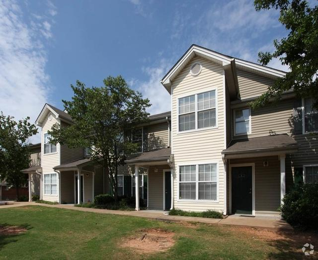 The Park On Candler Apartment Homes Decatur Ga