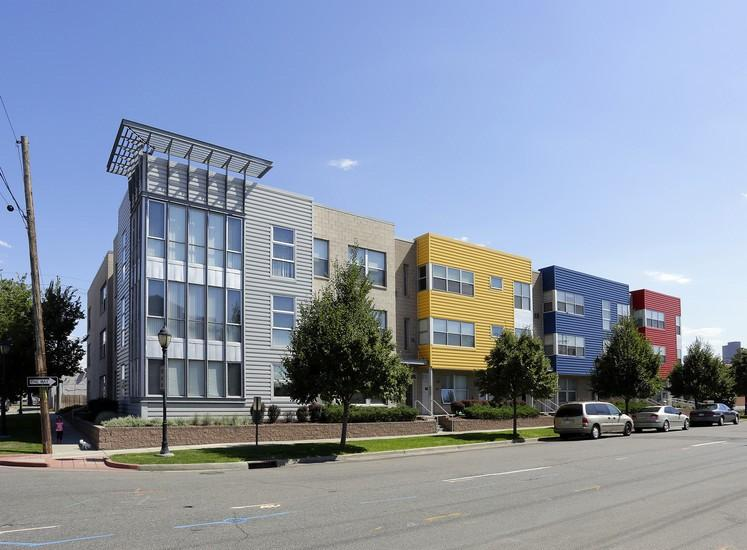 The Villages at Curtis Park Apartments photo #1