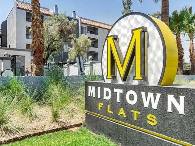 Midtown Flats Apartments photo #1
