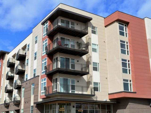 Arvada Place Apartments
