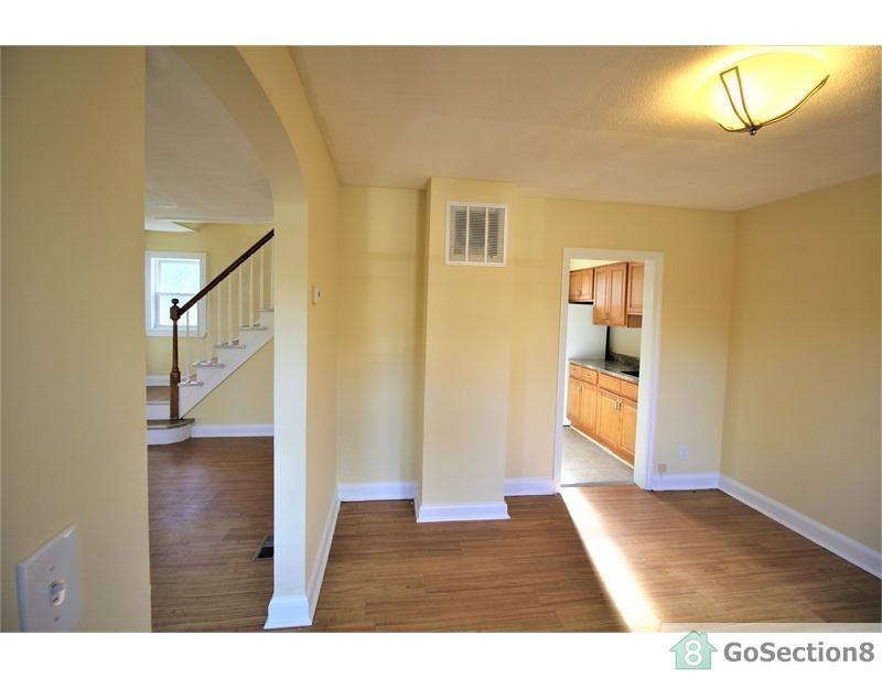 Townhouse For Rent In Baltimore, Md photo #1