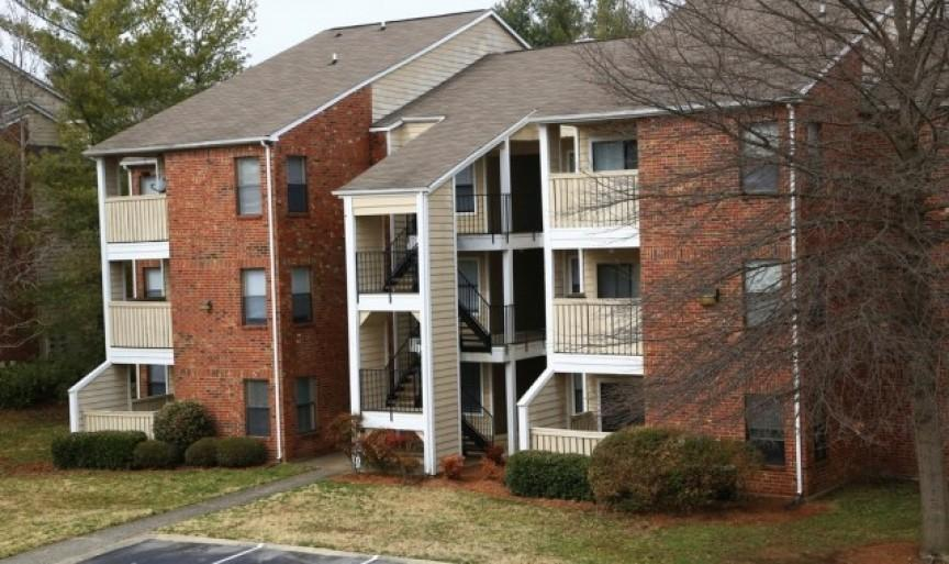 266 Stewarts Ferry Pike Apartments photo #1