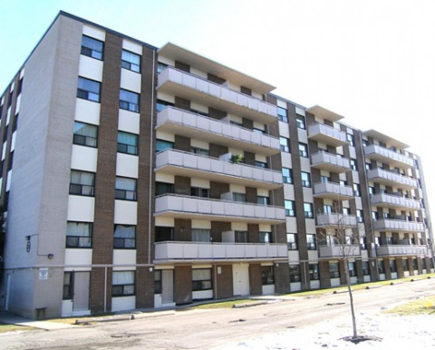 45 greenbrae circuit apartments toronto on walk score - 2 bedroom apartments for rent toronto ...