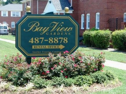 Bay View Gardens Apartment Homes Apartments, Portsmouth VA - Walk Score