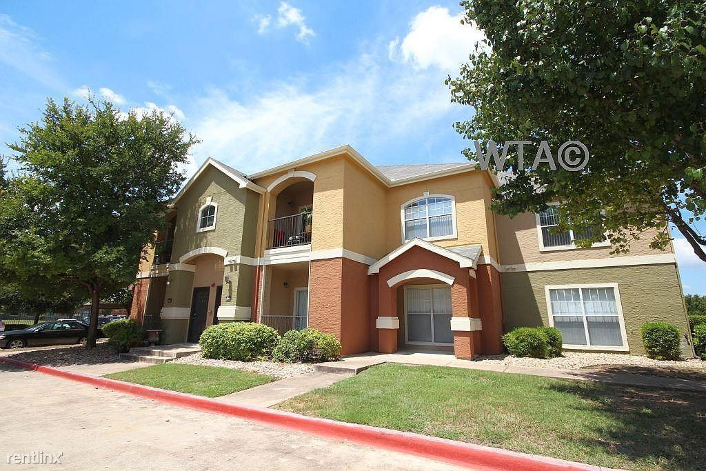 Place Apartments Foothill Farms Loop Pflugerville Tx