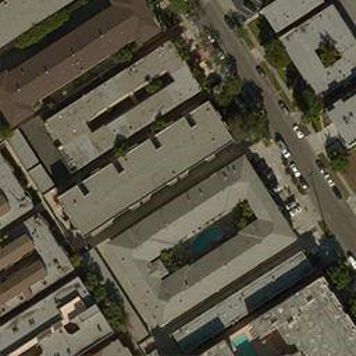 Clarington Apartments photo #1
