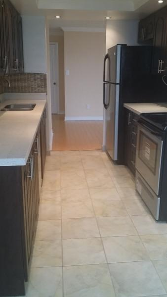 Room For Rent In The Islington And Steeles Area