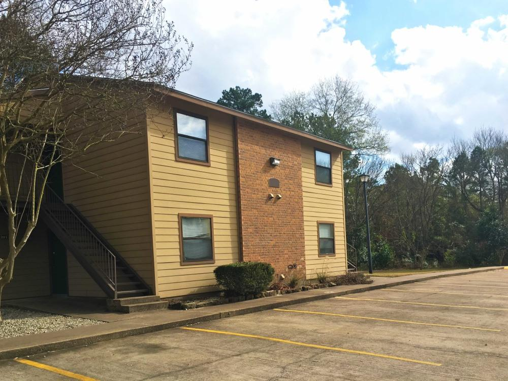 Wooded Acres Apartments Lufkin Tx