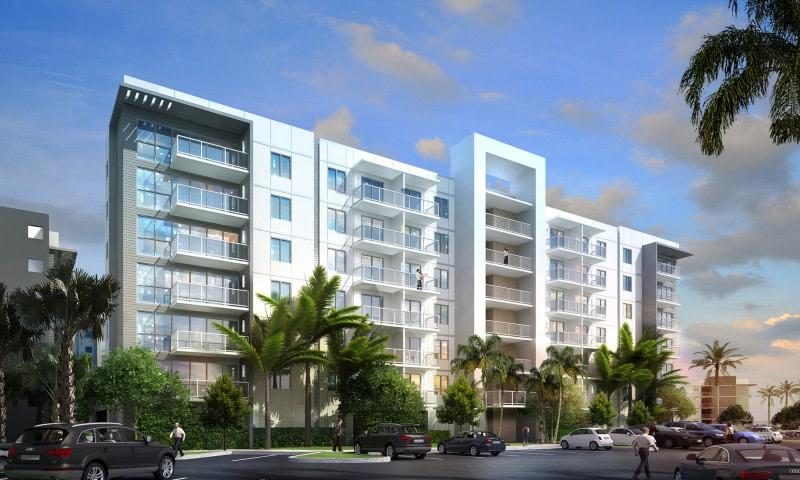 Allure Boca Raton Apartments photo #1