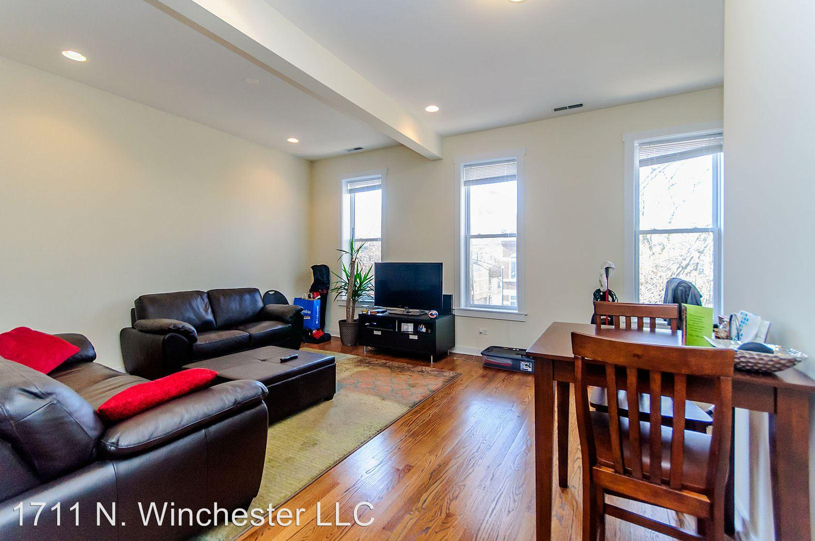 1711 N. Winchester, - 2F photo #1