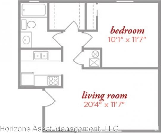 3058 A Allegheny Avenue Apartments photo #1