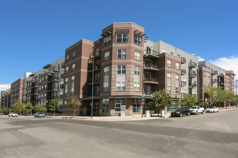 Ballpark Lofts Apartments photo #1
