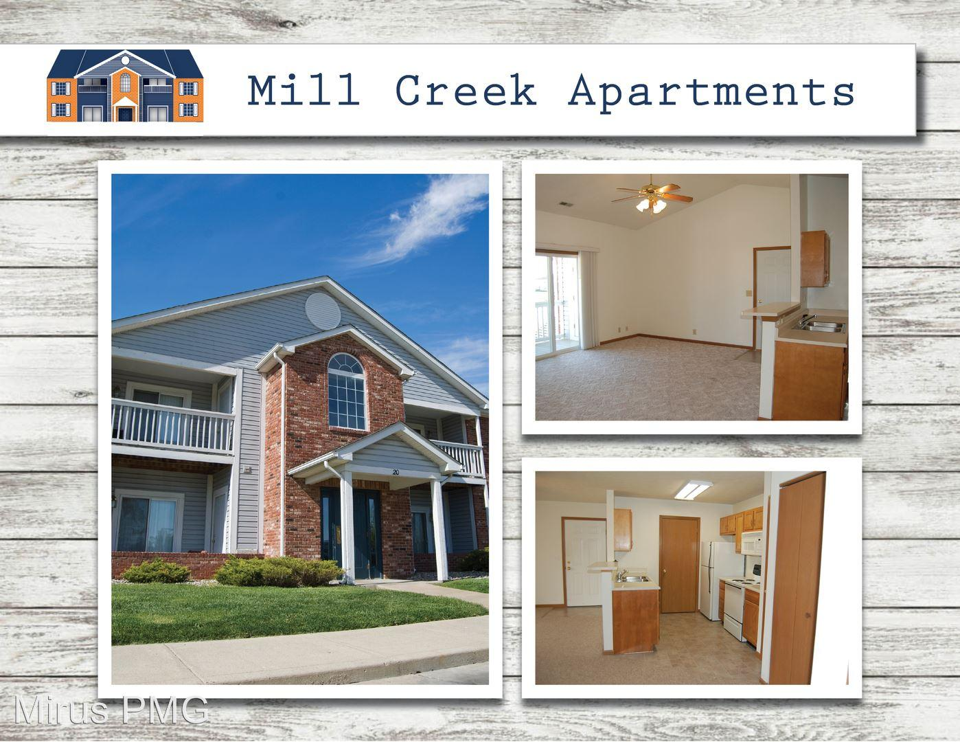 Mill Creek Bridgewater Ct. Apartments photo #1