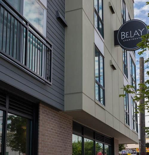 Belay Apartments photo #1