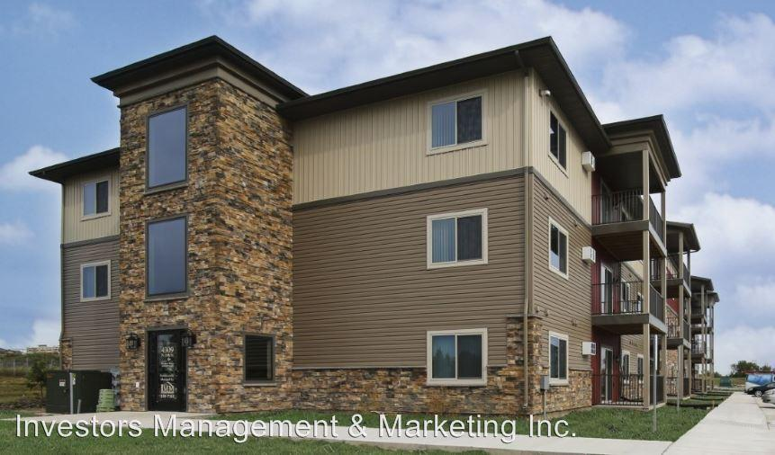 Meadow Ridge Apartments Bismarck Nd