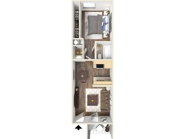 Promontory Apartment Homes photo #1