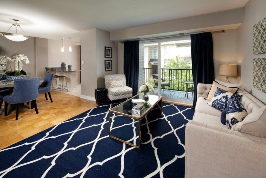 Crystal Woods of Alexandria Apartments photo #1
