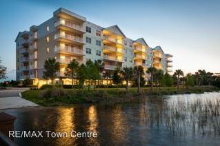 4177 N. Orange Blossom Trail #309 - Large Corner Unit 3bed 2bath upgraded condo with tiled floors on Lake Fairview - You'll love the grand and spacious living areas with private balconies offering pristine lakefront views