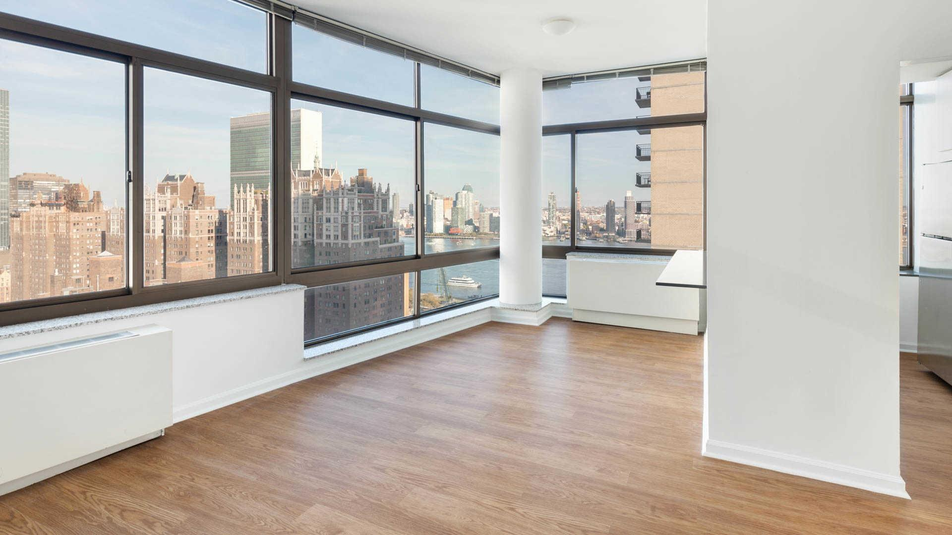 300 East 39th Apartments photo #1