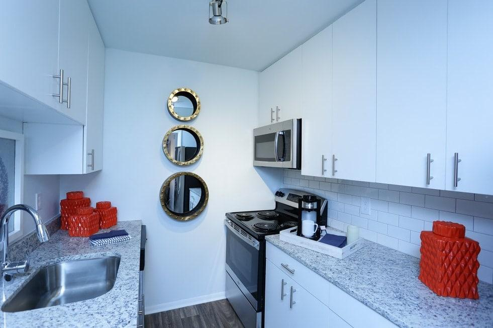 The Brookwood Apartment Homes Apartments photo #1
