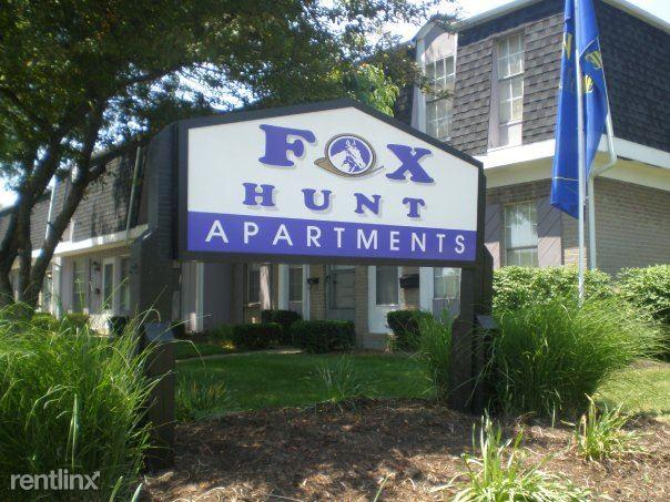 Fox Hunt Apartments photo #1
