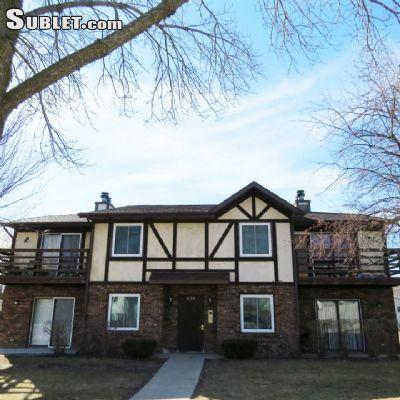 Two BR 1134 Gammon Ln - Sublet