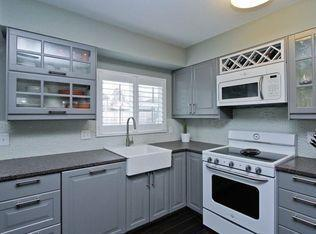 Aurora is the Place to be! Come Home Today. Washer/Dryer Hookups! - Beautiful 3 Bed, 1 Bath Home With Large Yard And Shed