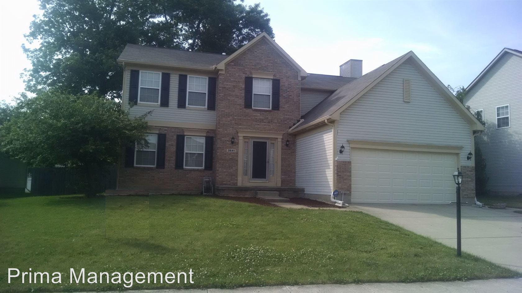3621 Berrywood Dr photo #1
