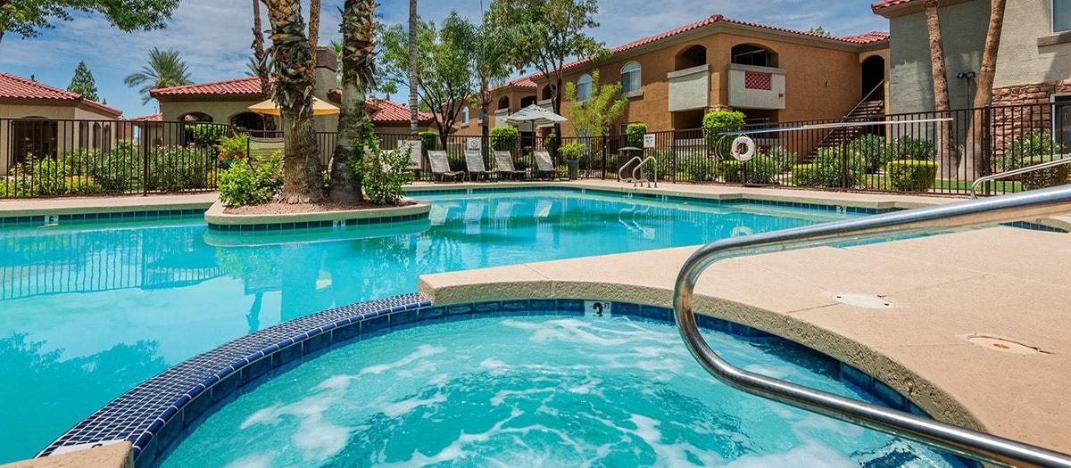 Colonial Grand at OldTown Scottsdale Apartments photo #1