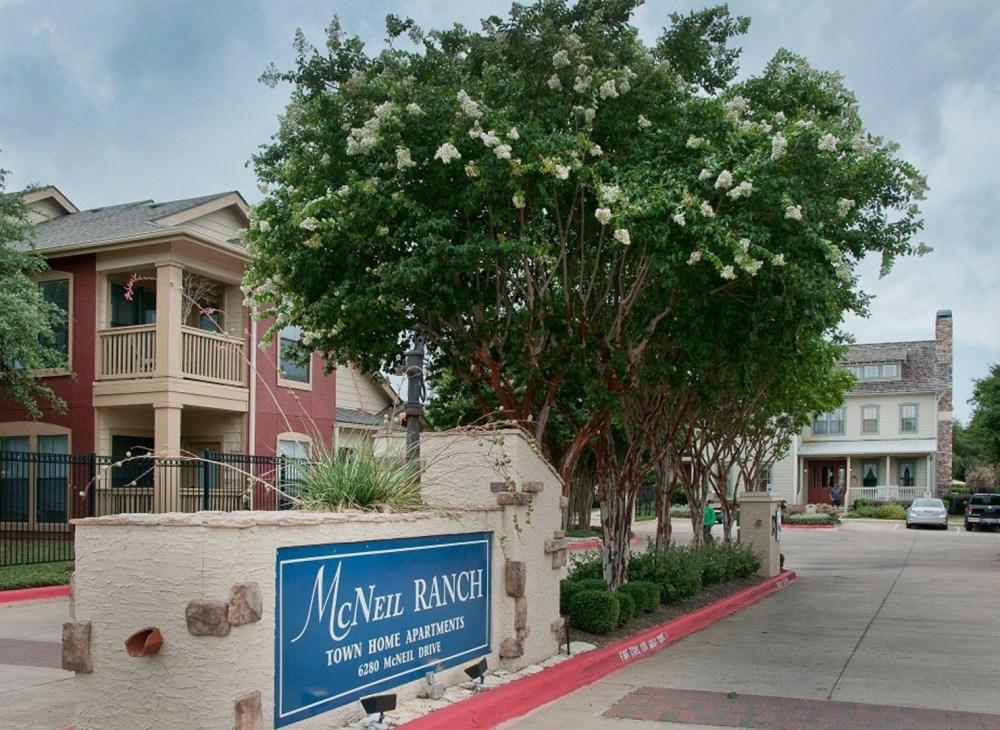 Mcneil Ranch Apartments photo #1
