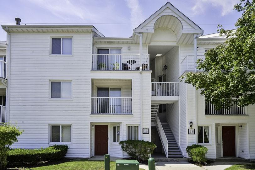 Seagrass Cove Apartment Homes Apartments photo #1