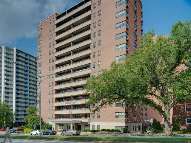 The Broadview Apartments photo #1