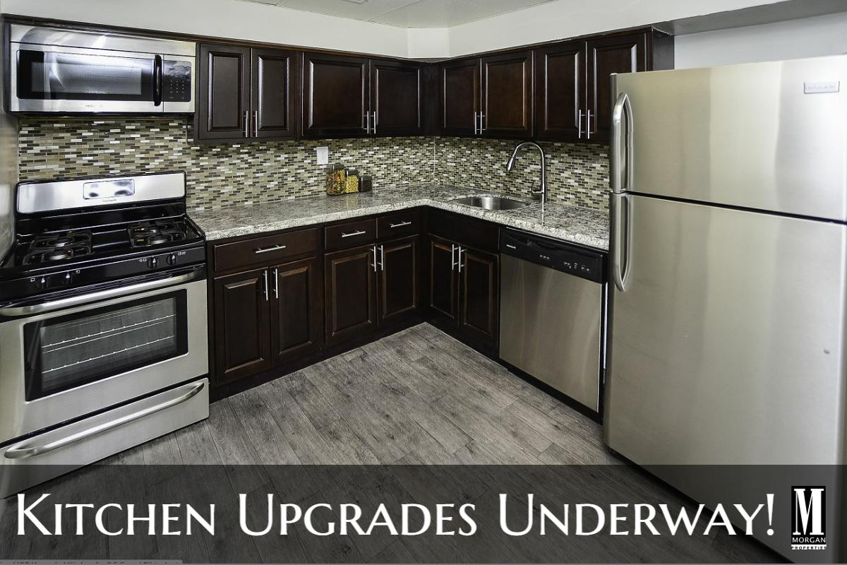 Sherwood Crossing Apartments & Townhomes photo #1