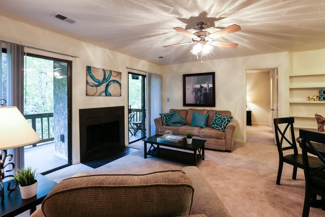 Riverwind Apartment Homes Apartments photo #1
