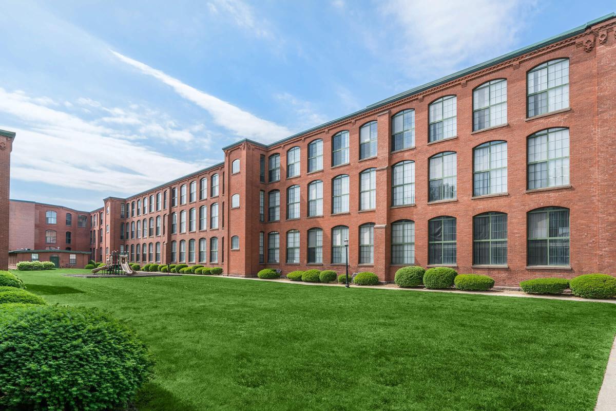 Lofts at The Mills Apartments, Manchester CT - Walk Score