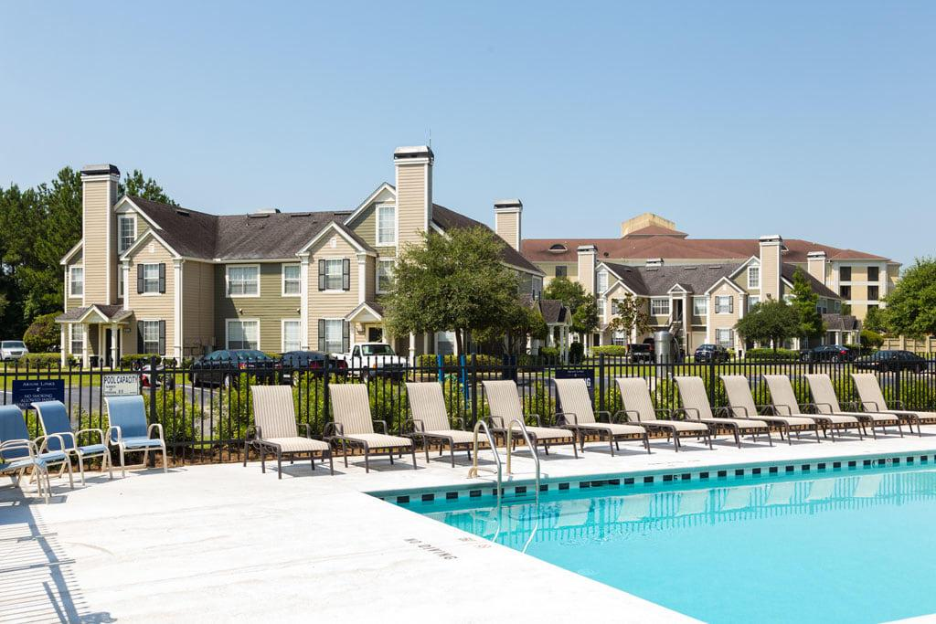 Links at Georgetown Apartments photo #1