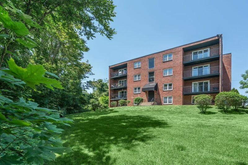Groton Towers Apartments photo #1