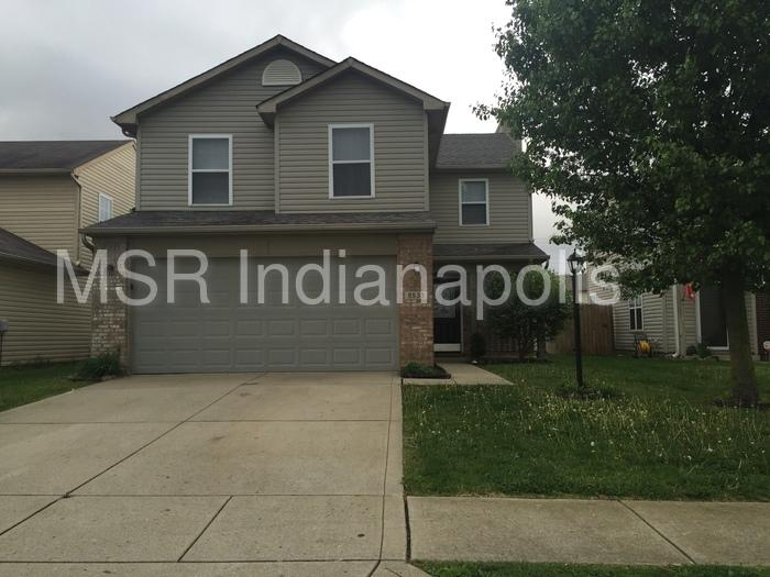 8533 Sweet Birch Drive photo #1