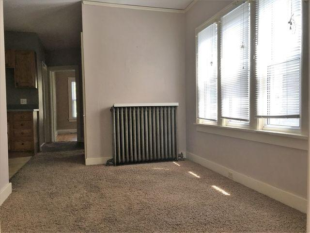 Apartment 2- All Utilities Paid Except Electric - Amenities Garfield Park Neighborhood Water Included Gas/Heat Included Trash Included Off-street parking Coin Laundry