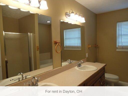 House In Prime Location - House for rent in Dayton