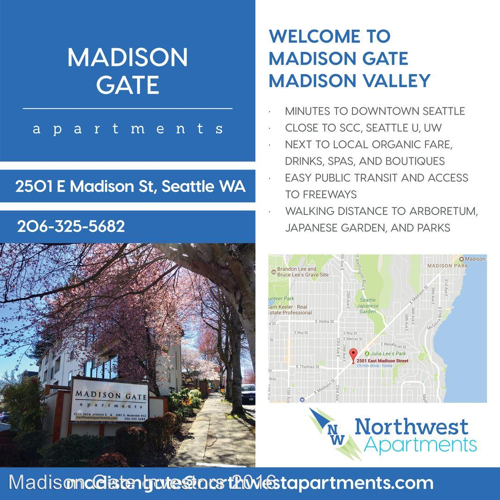 2501 E Madison St Apartments