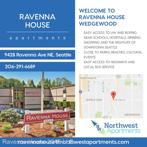 9428 Ravenna Ave NE Apartments