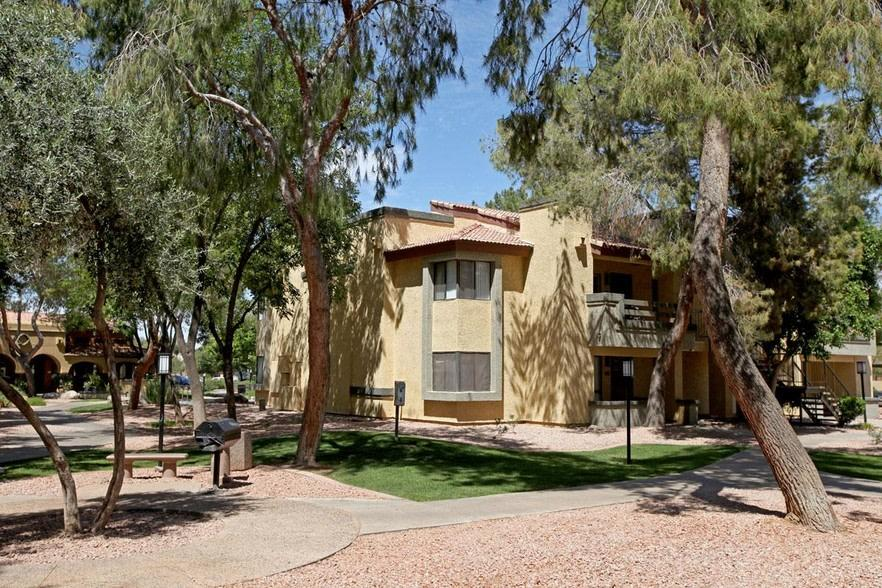 Mission Springs Apartments Tempe