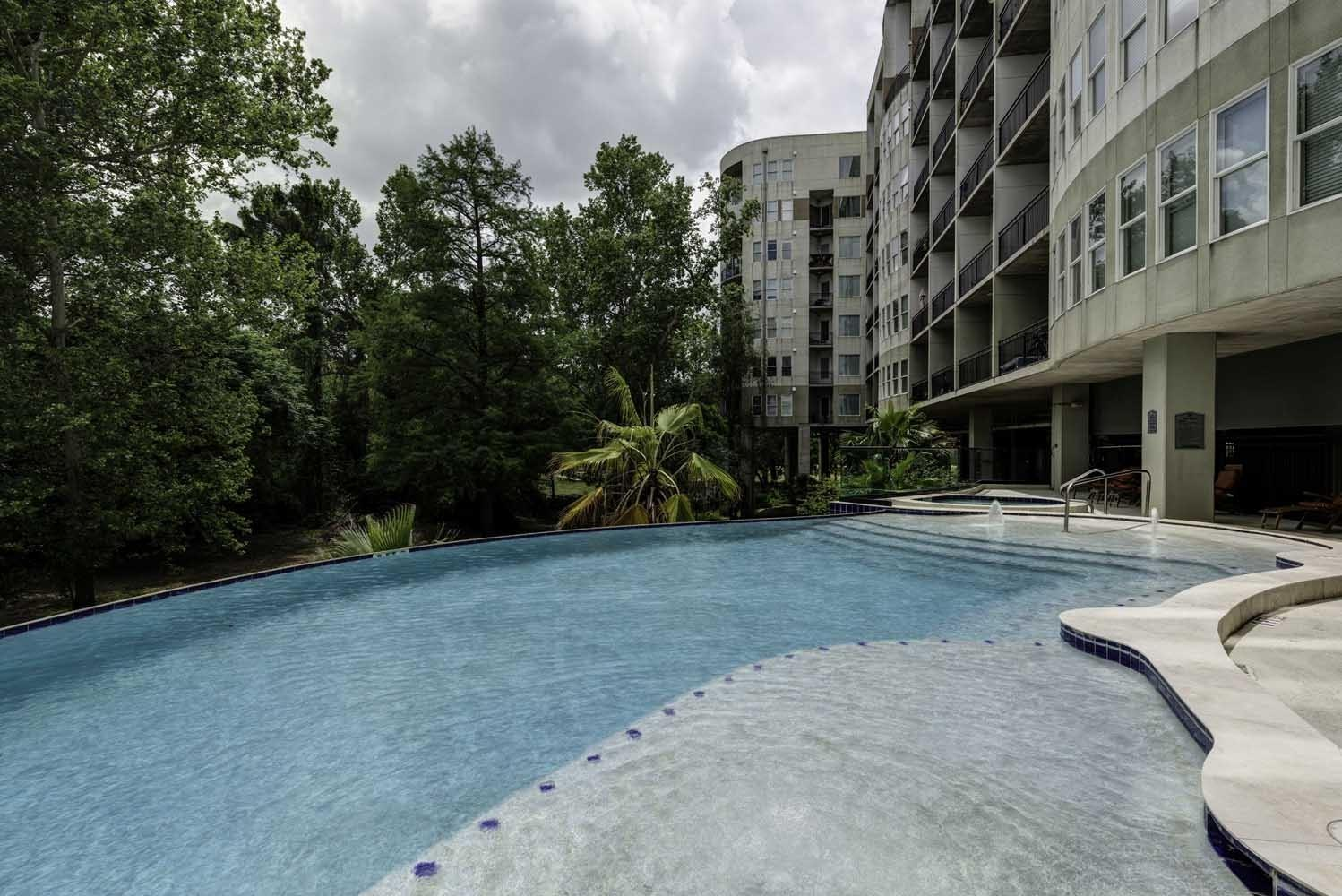Bayou on the Bend Apartments photo #1