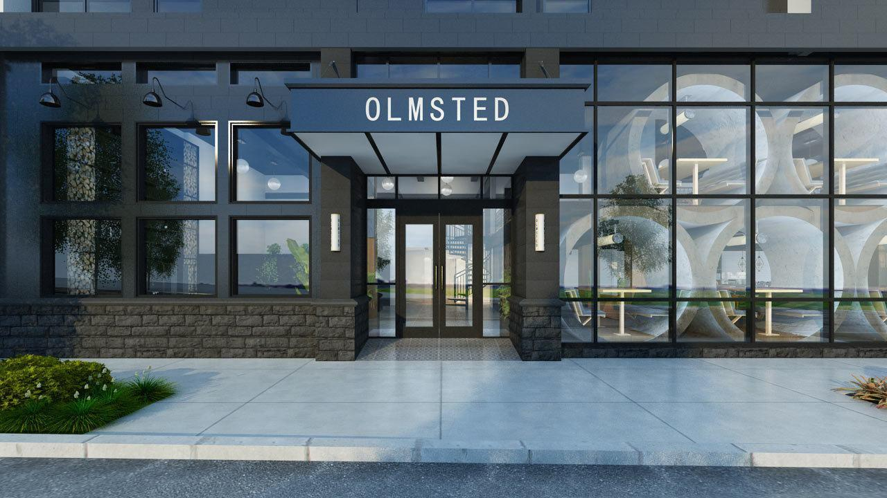 Olmsted Nashville Apartments photo #1