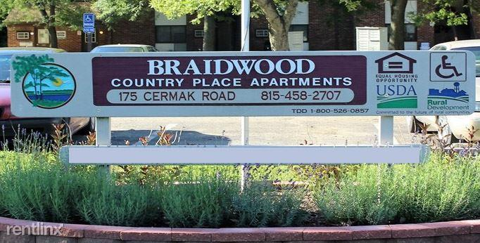 Braidwood- Country Place Apartments photo #1