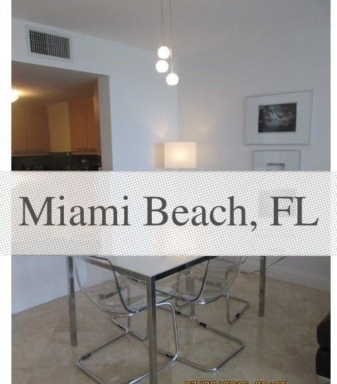 Ocean unit located across the from beach. Parking Available! photo #1