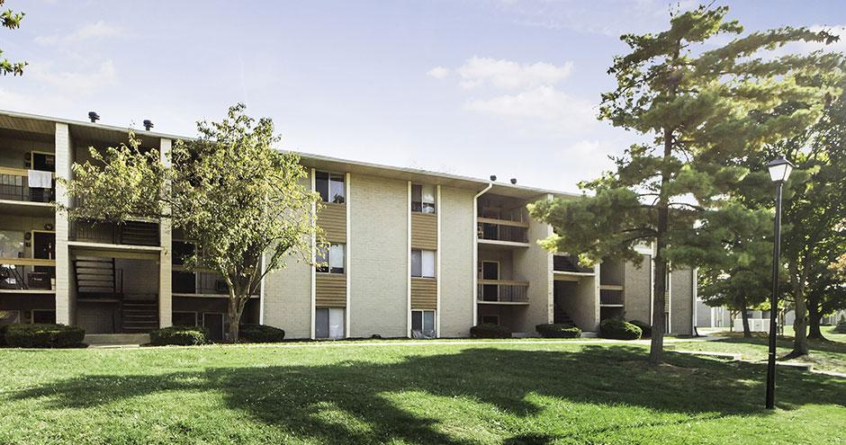 Clear Point Gardens Apartments photo #1