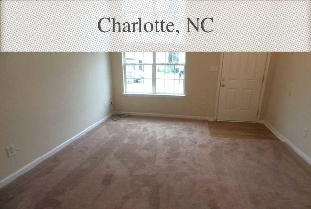 Charlotte - This Four BR Home Is Located In T...