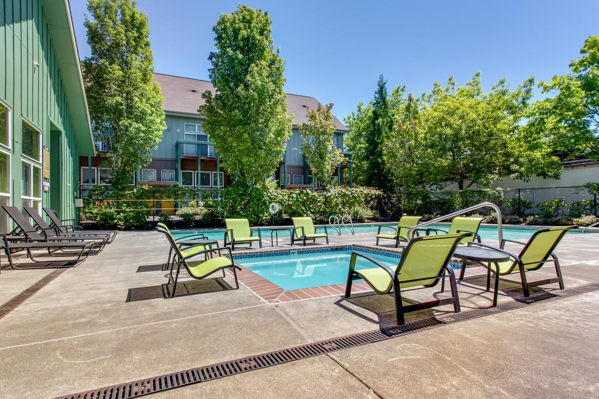 Russellville Commons Apartments Portland Or Walk Score